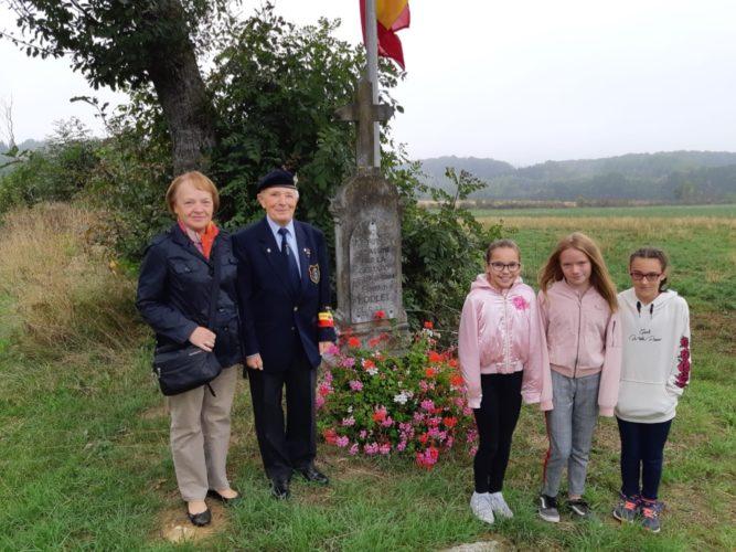 Commémorations de la libération d'Arlon